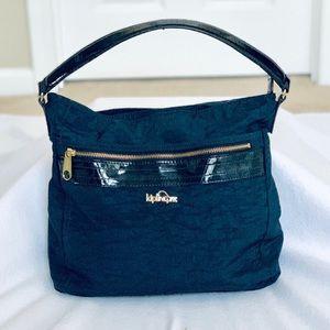 """Kipling """"Blue Ink"""" Shoulder Bag"""
